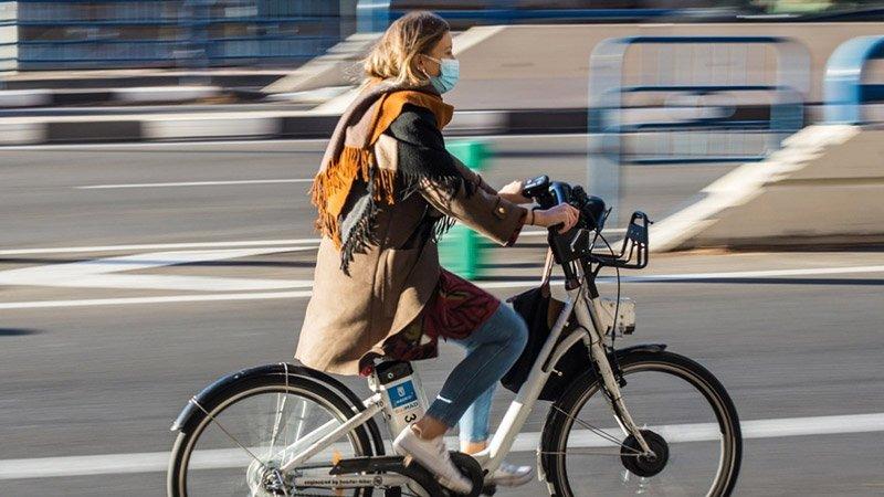 """Leben nach der Pandemie: Was bedeutet die  """"neue Normalität"""" für die Mobilität?"""